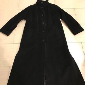 Hilary Radley Long Coat